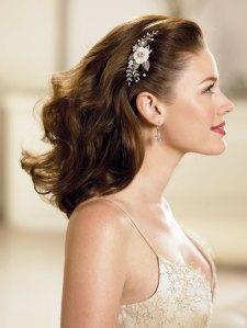 Pam Older Designs Bridal Jewelry