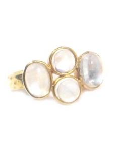 Moonstone Dream Ring