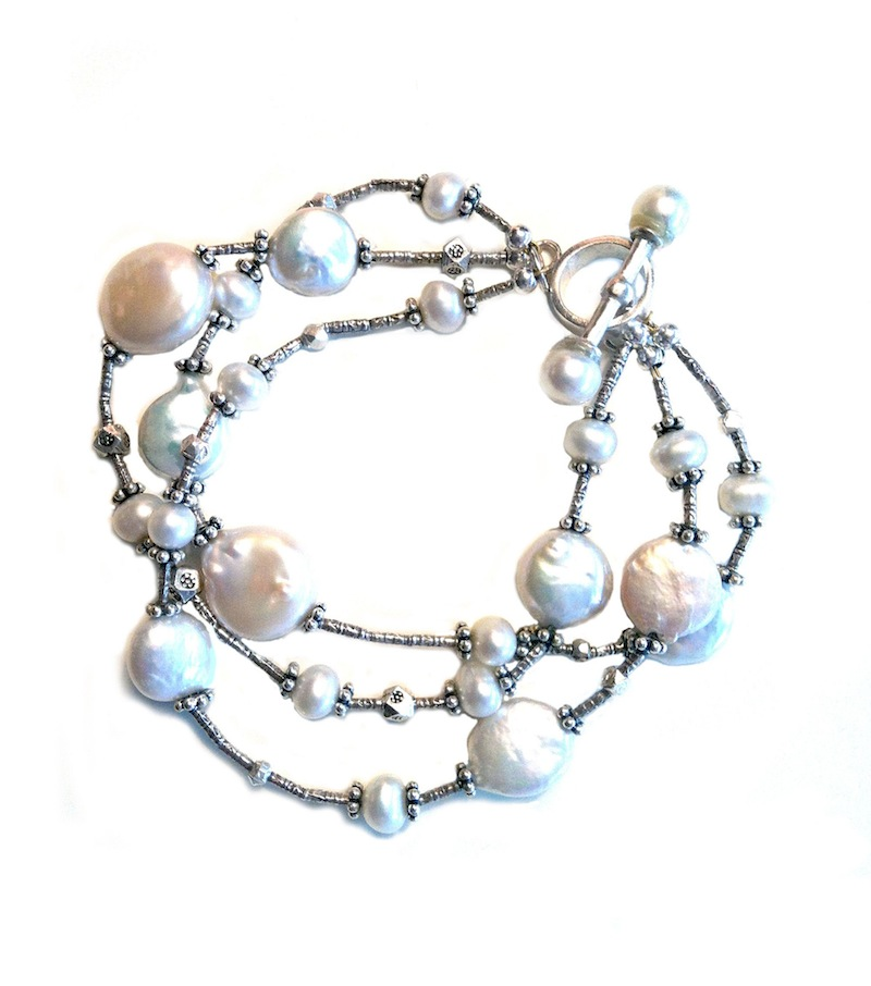 handmade jewelry southern connecticut – Designing Thoughts by Pam ...