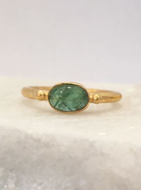 ring_green tourmaline stack outlook